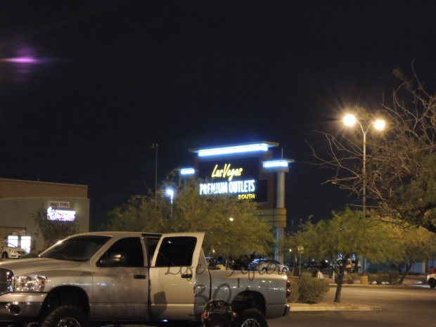 South Las Vegas Premium Outlet