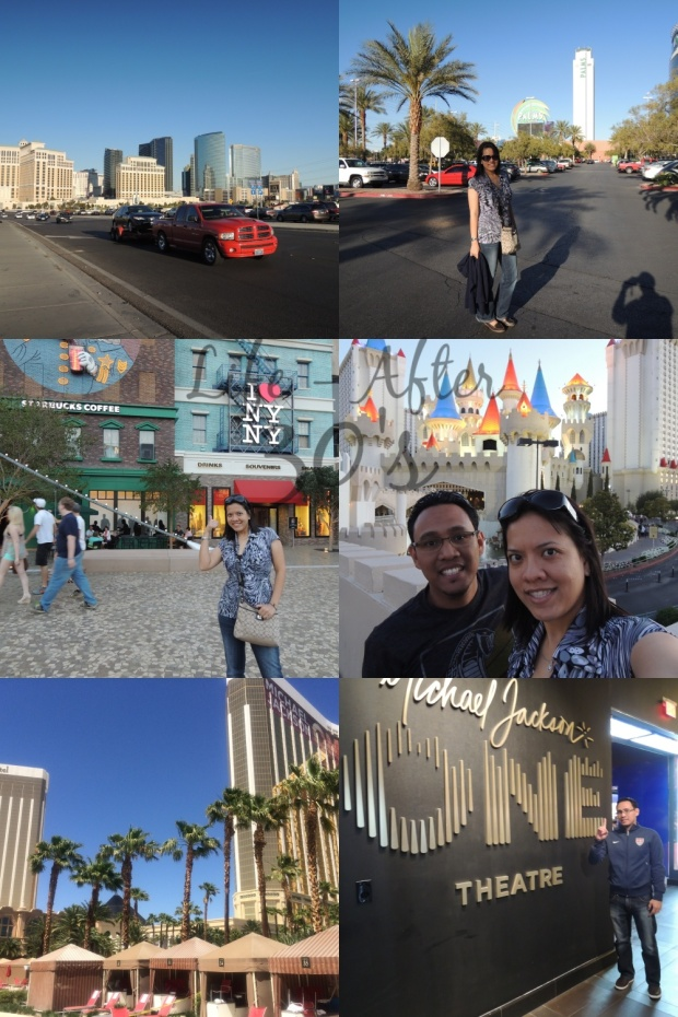 Places in Vegas